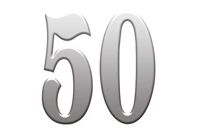 List of Funny 50th Birthday Gifts