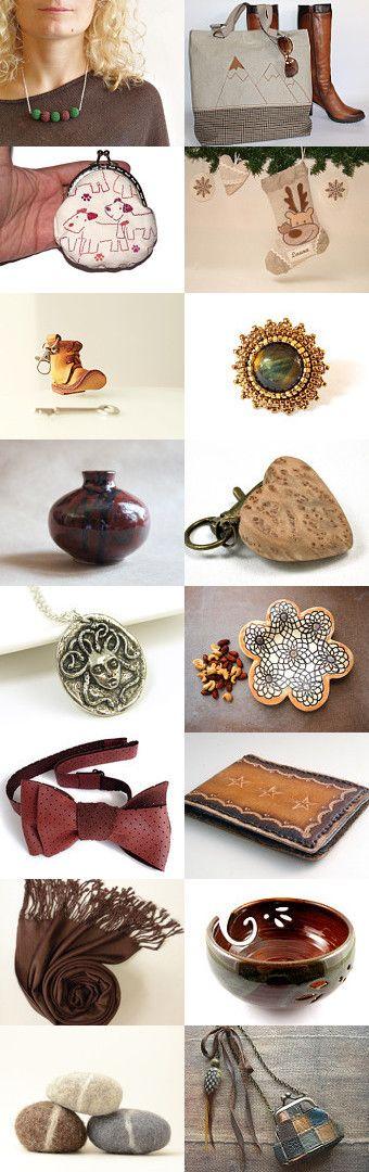 Handmade items 10/14 by Hajnalka Szabóné Csiby on Etsy--Pinned with TreasuryPin.com