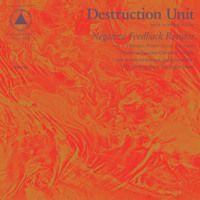 "Destruction Unit - ""If Death Ever Slept"" by Sacred Bones Records on SoundCloud"