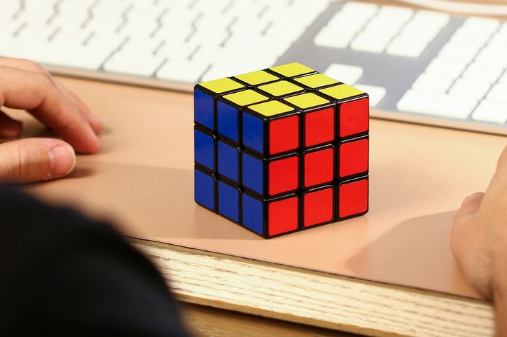 I found this a very easy way of solving the 3x3x3 Rubik's Cube and I hope you are able to follow along and solve the cube yourself! FAQs: 1) Step 3: How to g...