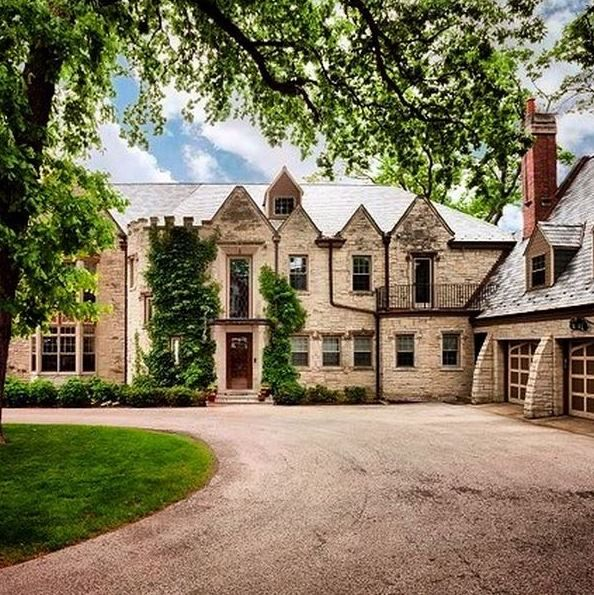 Lakefront Luxury Homes: 12 Best LK CH HOMES Images On Pinterest