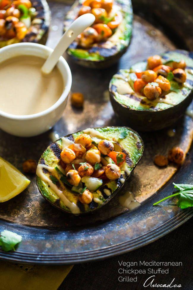 The Best Avocado Recipes