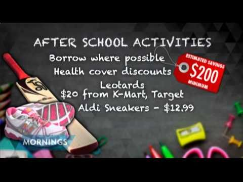 How to Save Over $850 on Back-to-School Expenses