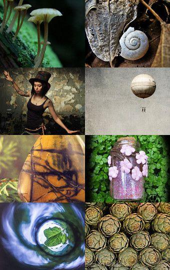 Nature inspired by Zilvinas Glusinskas on Etsy--Pinned with TreasuryPin.com