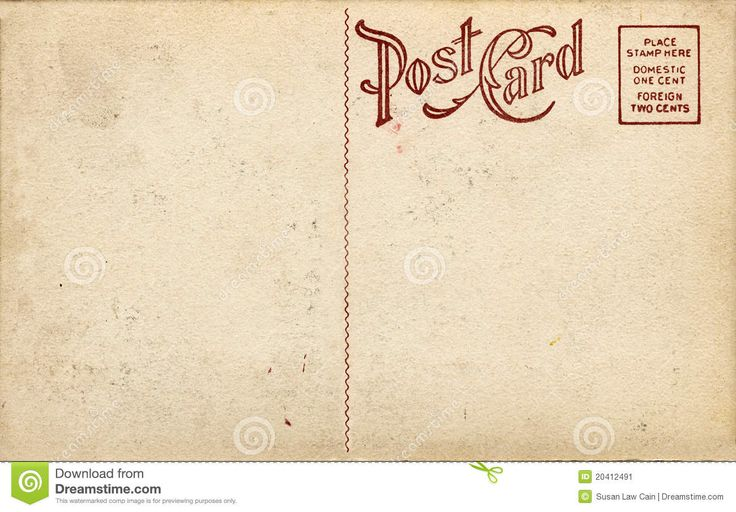 Images For U003e Vintage Postcard Template Download Wedding Decor   Free  Postcard Template Download  Free Postcard Template Download
