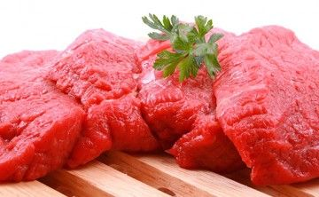 ¿Sabes qué cantidad de calorías tiene la carne?