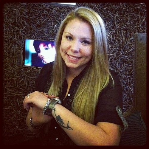 kailyn  | Teen Mom' Kailyn Lowry Puts the Smack Down on Co-Stars Talking Smack ...