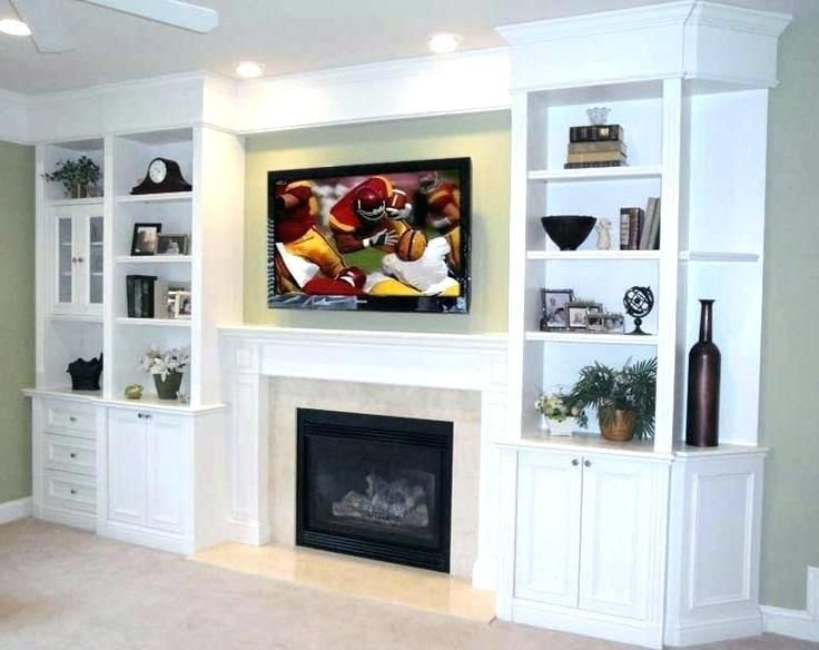 Entertainment Unit With Fireplace Entertainment Units With Fireplaces Media Wall Unit With Ele Fireplace Built Ins Wall Units With Fireplace Home Theater Rooms