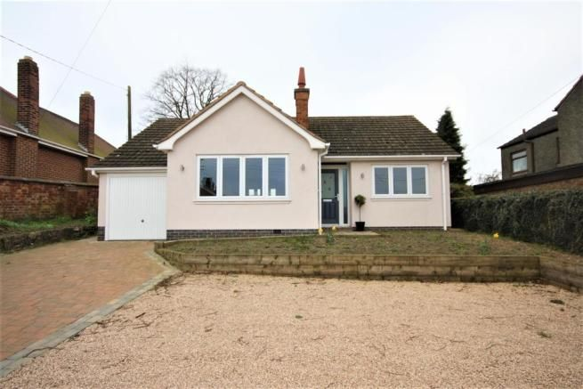 2 bedroom bungalow for sale - Hough Hill, Swannington, Coalville Full description   **** REFURBISHED TWO BEDROOM DETACHED BUNGALOW WITH FIELD VIEWS OFFERED WITH NO CHAIN **** Newton Fallowell are delighted to offer for sale this stunning property which benefits from a refitted kitchen diner with bi-folding doors to the patio, a luxury four piece bathroom,... #coalville #property https://coalvilleproperties.com/property/2-bedroom-bungalow-for-sale-hough-hill-swannington-co
