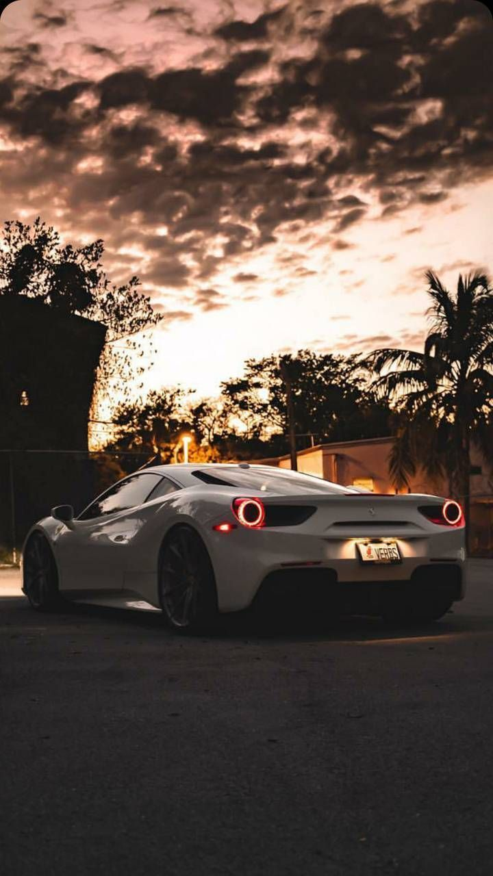 Ferrari 488 Best Luxury Cars Car Wallpapers Sports Car Wallpaper