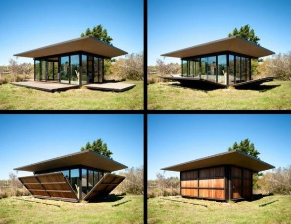 Minimalist Cabin 70 best eco cabin images on pinterest | architecture, cabin ideas
