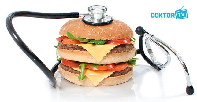 Yüksek kolesterol kalp krizini tetikliyor. http://doktortv.com/haber/kalp-sagligini-etkileyen-10-etmen