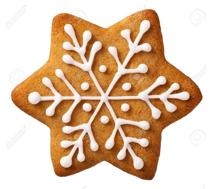 16354272-Star-shape-christmas-gingerbread-isolated-on-white-background-Stock-Photo.jpg (1300×1152)