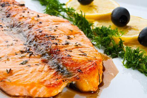 Salmone all'arancia - La ricetta di Buonissimo