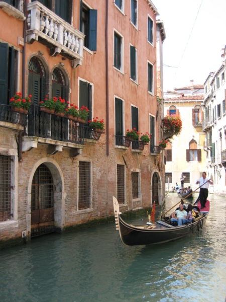 Venice.. Maybe one day!