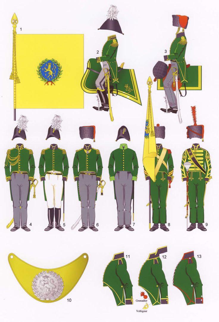Nassau_Infanterie1815_BundeTafel1.jpg (JPEG-Grafik, 874×1286 Pixel) - Skaliert (46%)