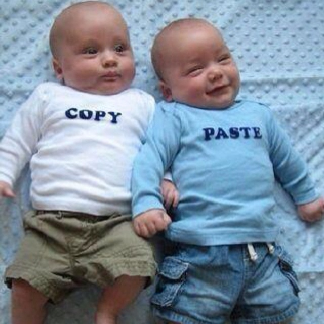 Haha!: Babies, Idea, Copy Paste, Funny Stuff, Things, Kids, Smile, Baby Stuff