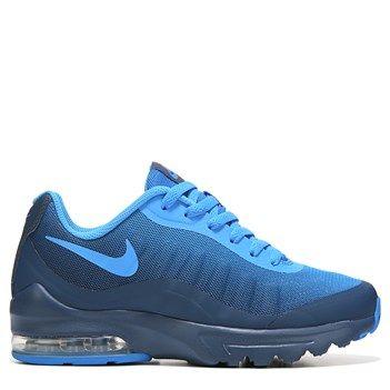 meet 99b59 d08cb ... SQUADRON BLUE - DARK OBSIDIAN Men's Air Max Invigor Sneaker Nike ...