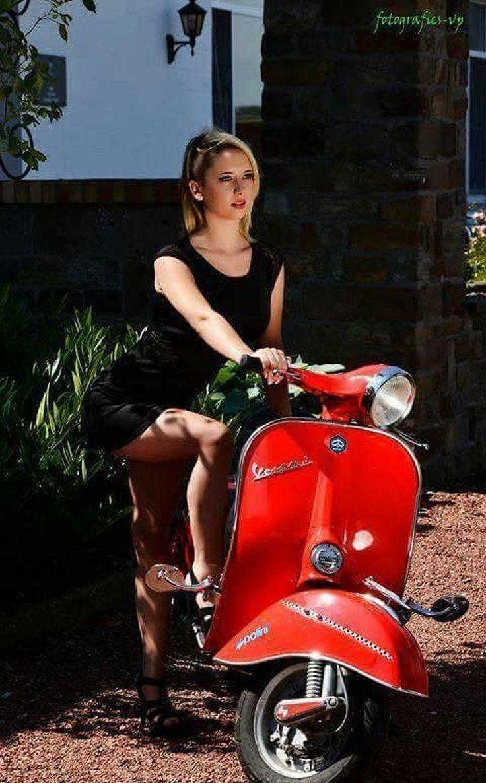 Beautiful Scooter Girl Vespas https://www.mobmasker.com/scooter-girl-vespas/