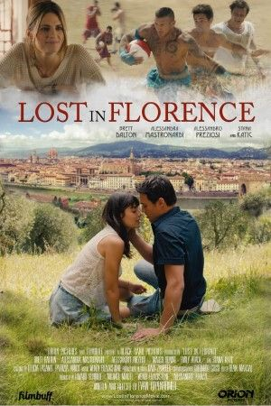 Lost in Florence (2017) Film Online Subtitrat in romana HD