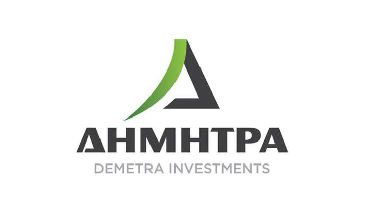 👌Δήμητρα: Επενδύσεις σε ακίνητα €40,6 εκατ.!!!