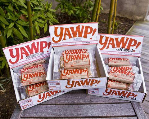 Yawp bars are whole30 approved whole30 approved pinterest