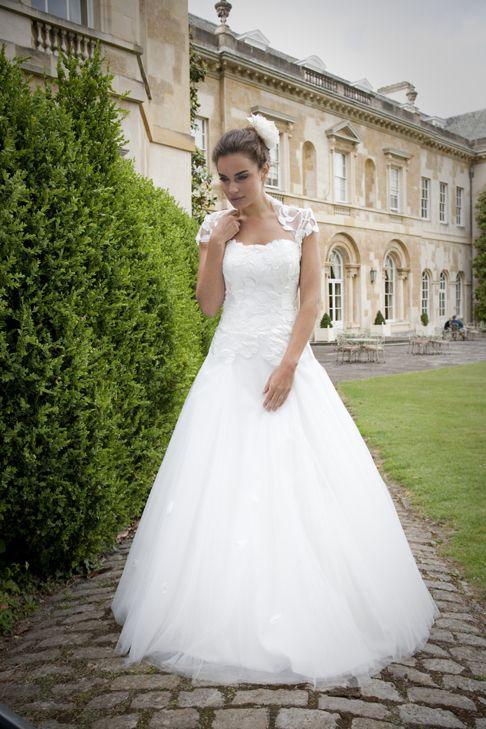 Johanna Hehir - Wedding Dress