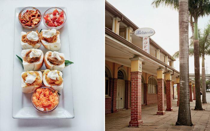 Durban's top 12 curry restaurants
