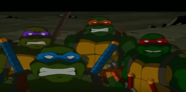 Tmnt Donatello Sneeze