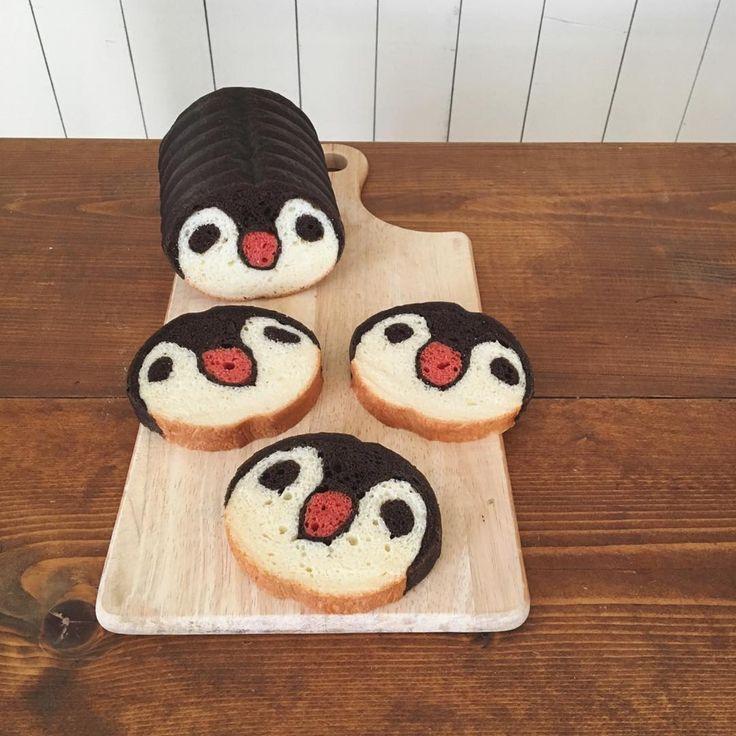 パンとは思えないアートなイラストパンをご存知でしょうか。パン教室「konel こーねる」さんで教えてくれる「ペンギンパン」のレシピがスゴイと、いま話題になっているんです。今回は、とってもキュートなペンギンパンの作り方をご紹介します。