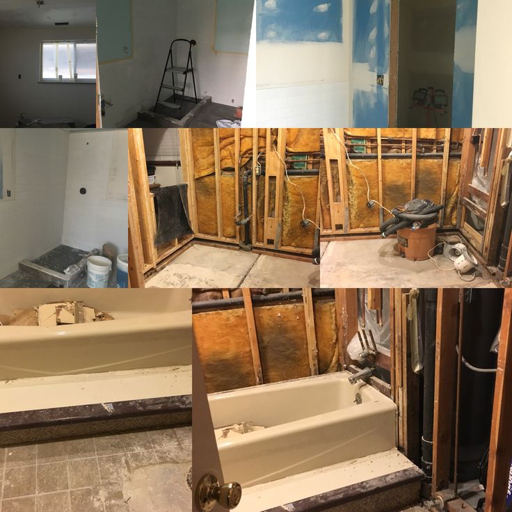17 best images about progress on my home on pinterest for Best bathrooms ever