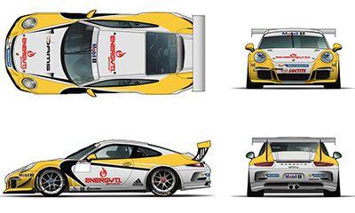 Dams débarque en Porsche Supercup en 2013 ! - Motorsport.com