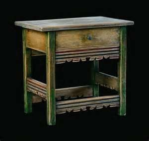 Santa Fe Style Painted Furniture Painted Furniture Pinterest Painted Furniture Search And
