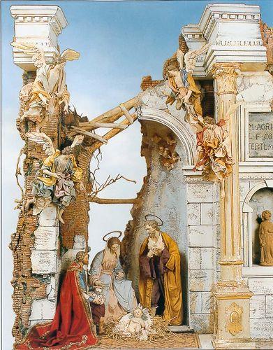 Nativity Scene (VI)