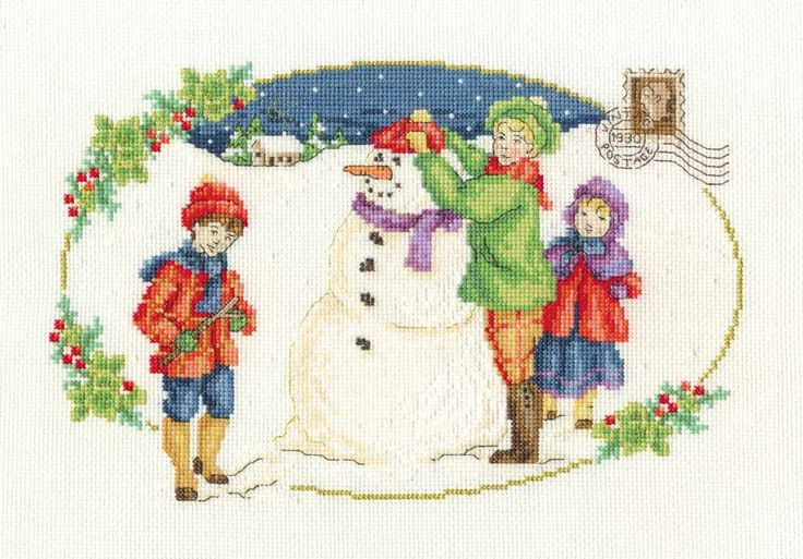 John Lewis Snowman Knitting Pattern : 91 best Christmas images on Pinterest Black sheep wool, Christmas knitting ...
