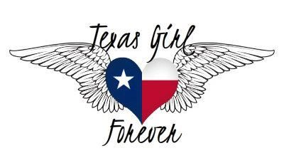 Well not yet but I hope to be someday.  I'm a Texas girl at heart anyway.  ❤