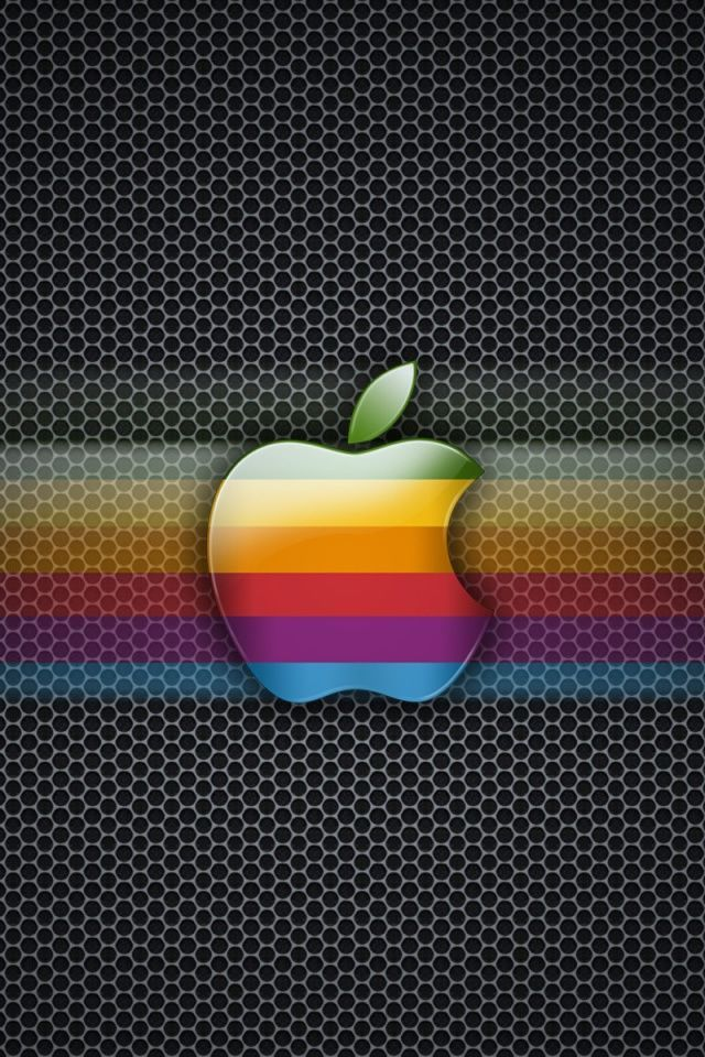 Download 55 Apple Logo IPhone 4S Wallpapers
