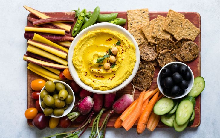 Fresh summer dips are hard to resist, so the healthier they can be without sacrificing taste, the better. These veggie-based dips are colorful, easy to ...