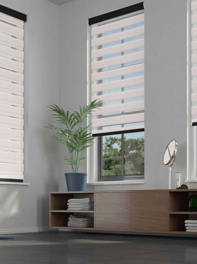 Duo Roller Illume Honey Blind