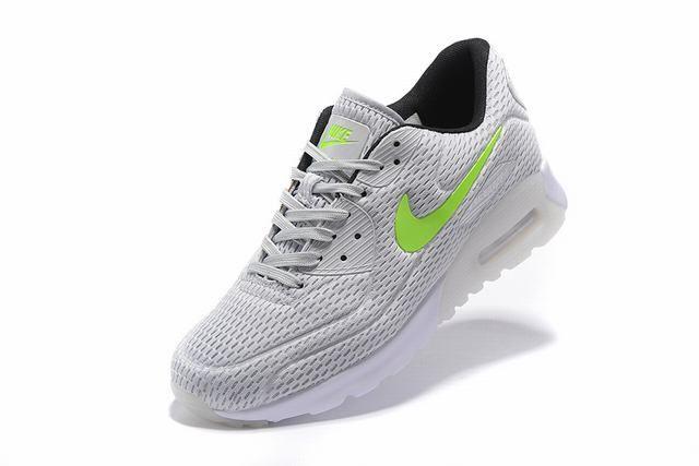 quality design 2f691 a887d air max 90 utility,homme air max 90 gris et blanche et verte