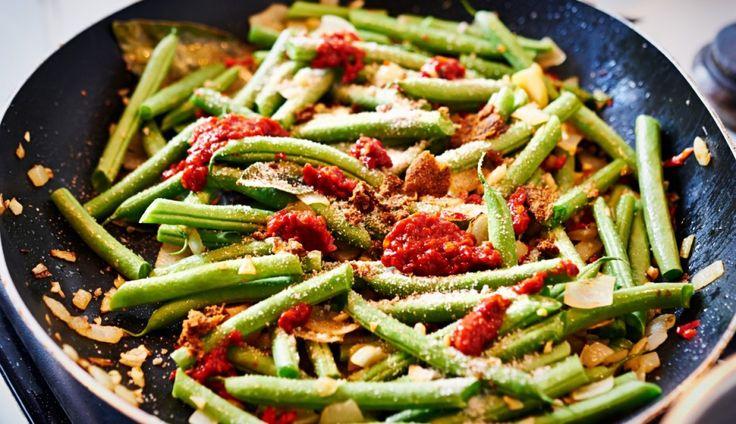 Culy-lezer Rik, expert op het gebied van de Aziatische keuken en blogger vanPuur Eten, maakt regelmatig…