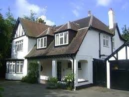 Rembrandt, Baskervyle Road, Heswall - home of Paul McCartney's Dad, Jim