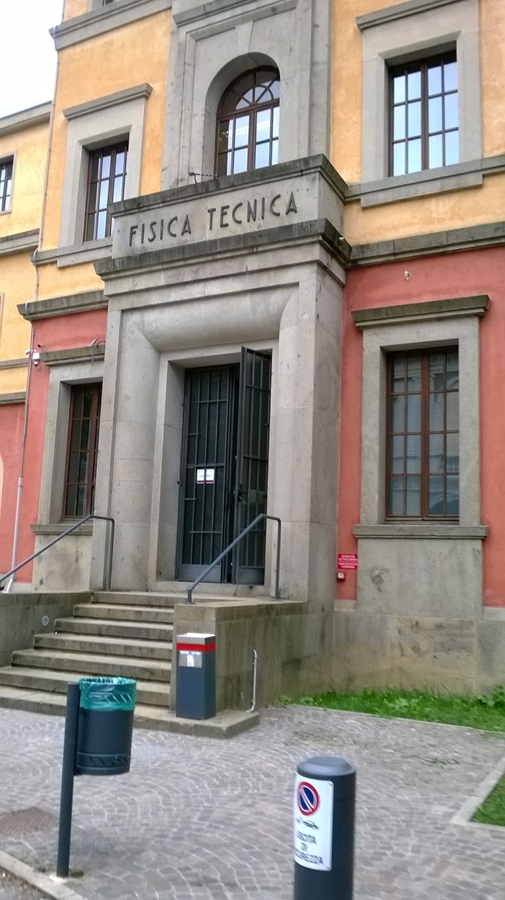 @Nokia Italia #ilmiolumia #unipd