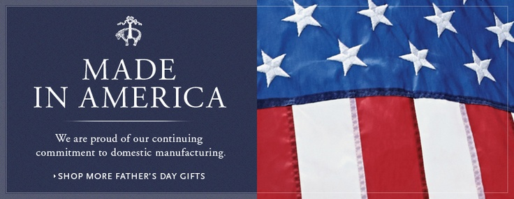 Made in America | Brooks Brothers