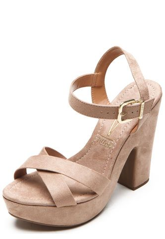 c8f033a84 Sandalia Beige Vizzano Vizzano | Zapatos y bolsas em 2019 | Shoes ...