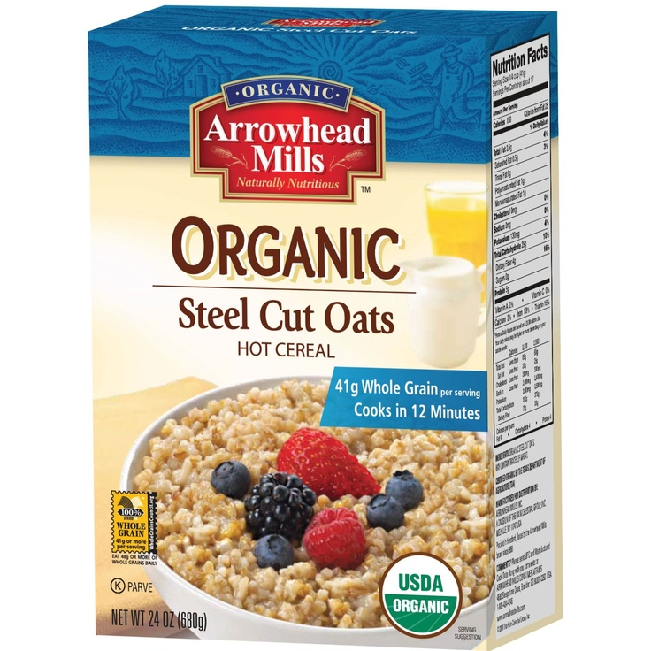 Health Benefits of Steel Cut Oats: Why They Are Good For You