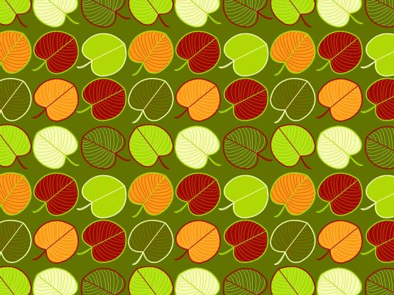 """""""Leaf layout"""" by Brenda11"""