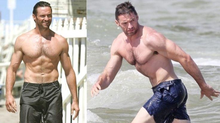 hugh jackman diet intermittent fasting bodybuilding
