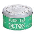 Detox, delicious blend of mate and green tea flavoured with lemon and lemongrass, a must-have !