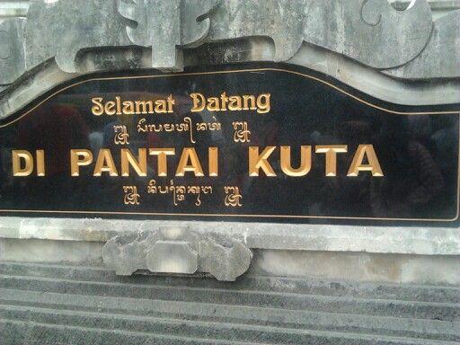 Kuta , Bali